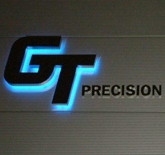 GT Precision NI Ltd